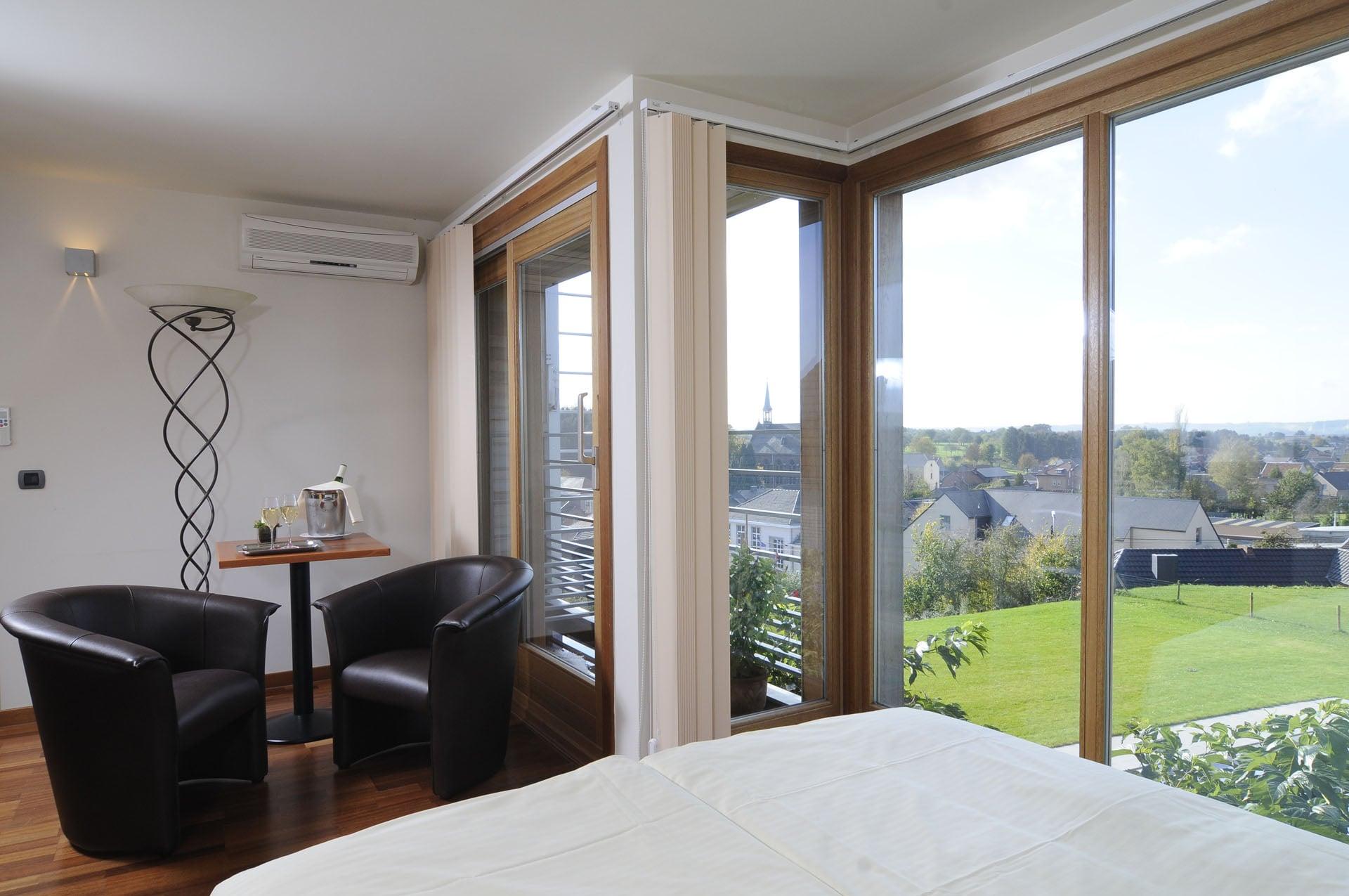 Chambres - Hotel De Kommel