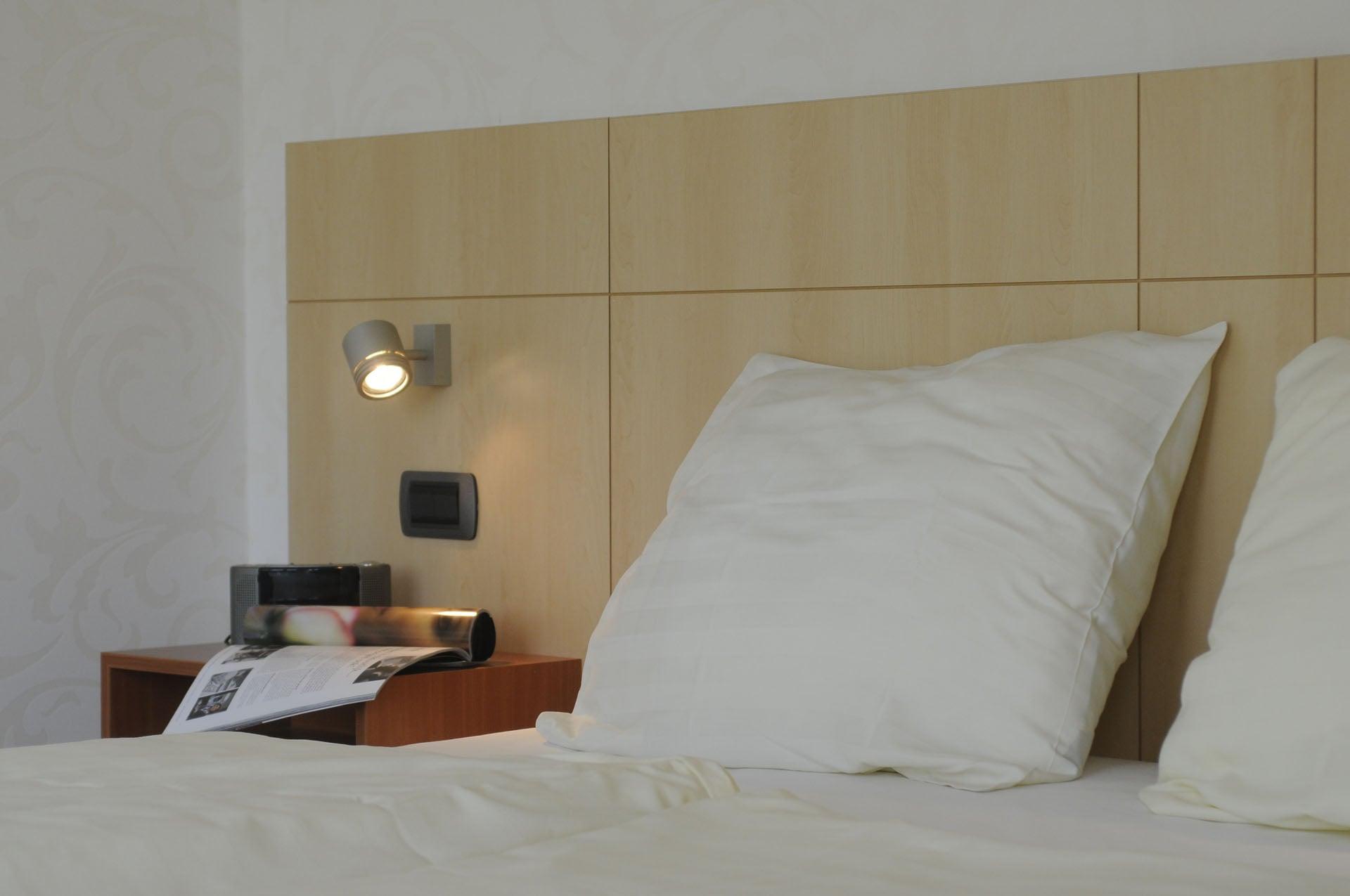 Zimmer - Hotel De Kommel