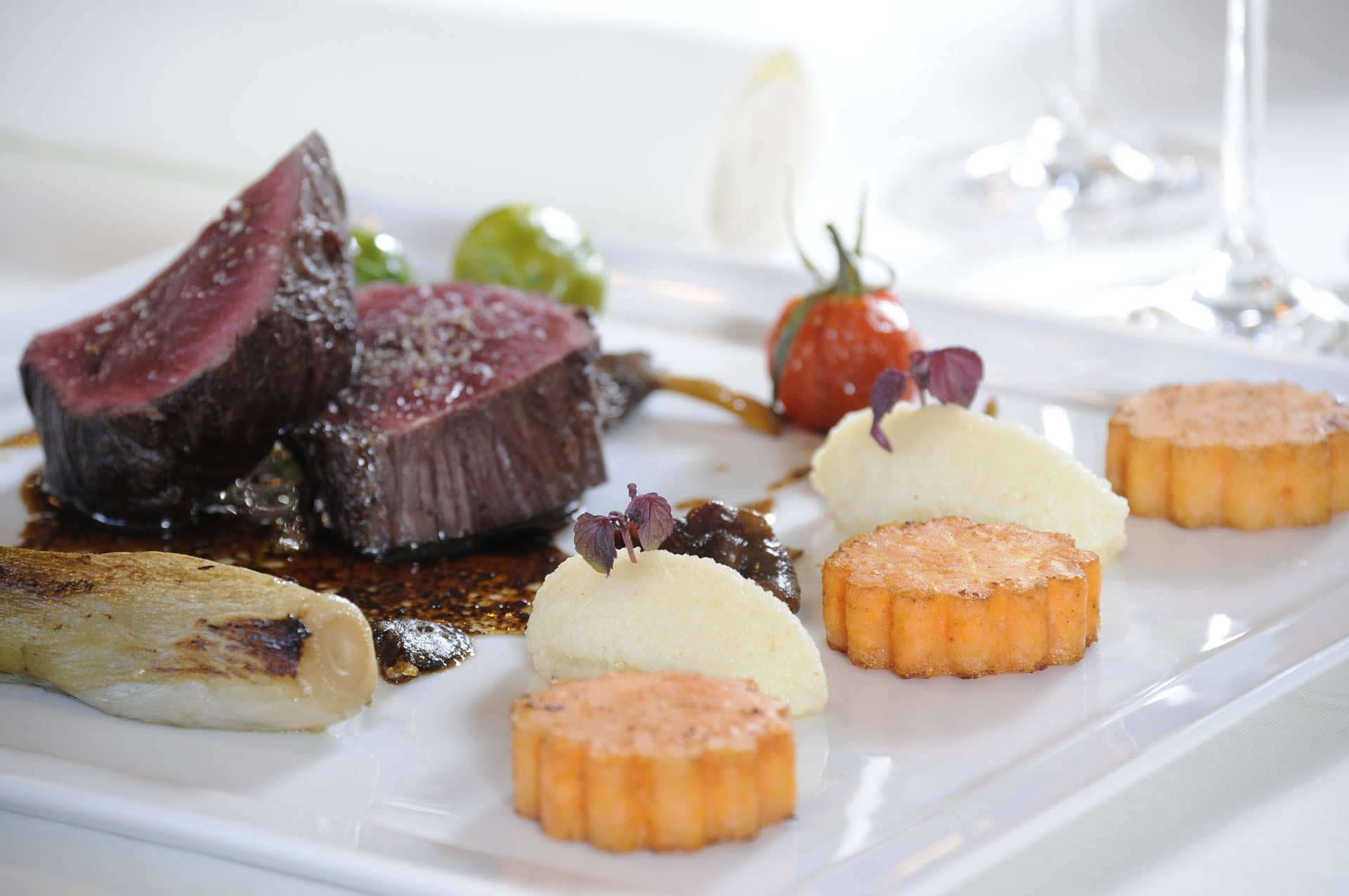 Restaurant - Hotel De Kommel
