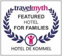 featured hotel for families voeren de kommel travelmyth