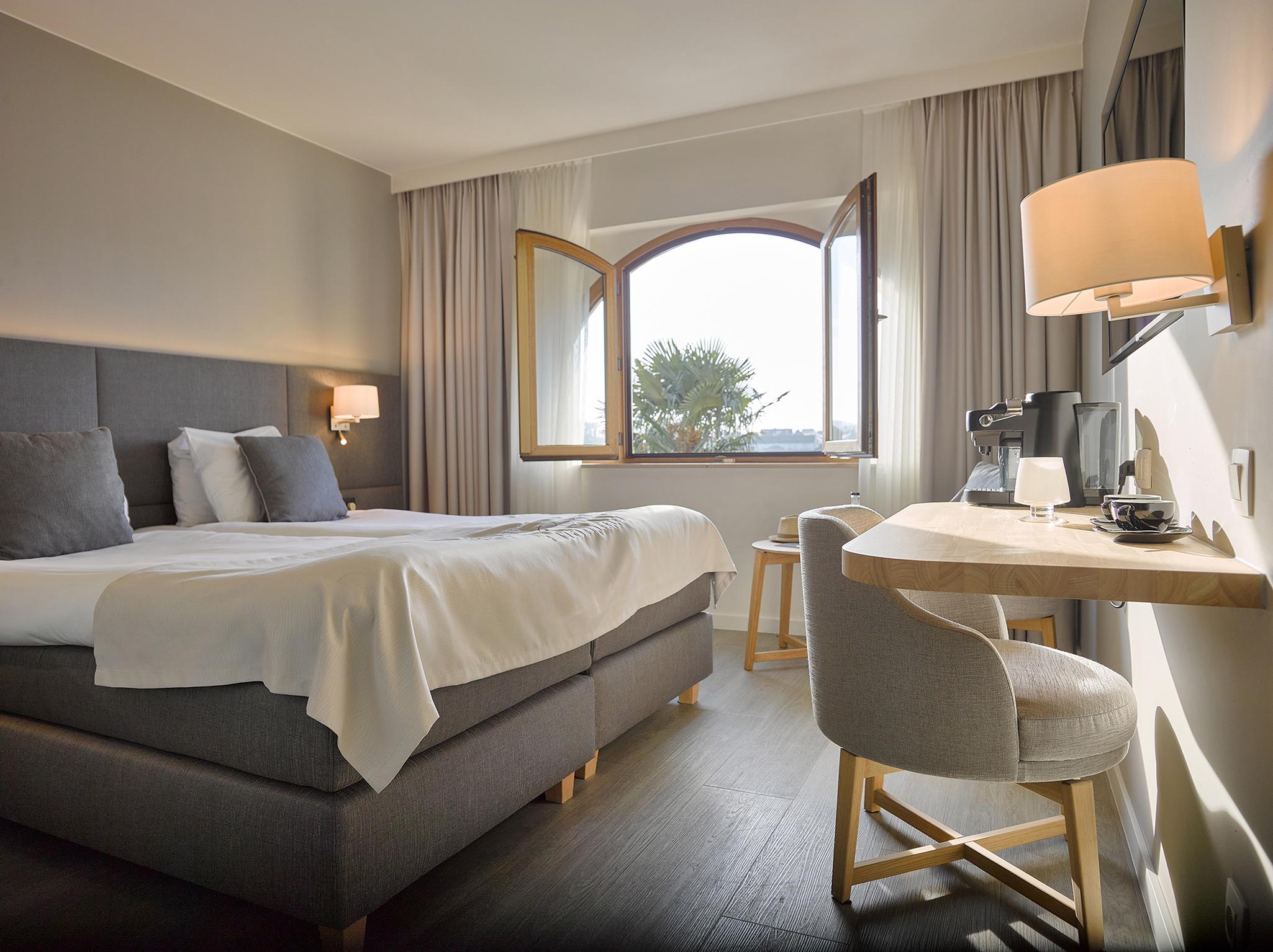 Hotel - Hotel De Kommel