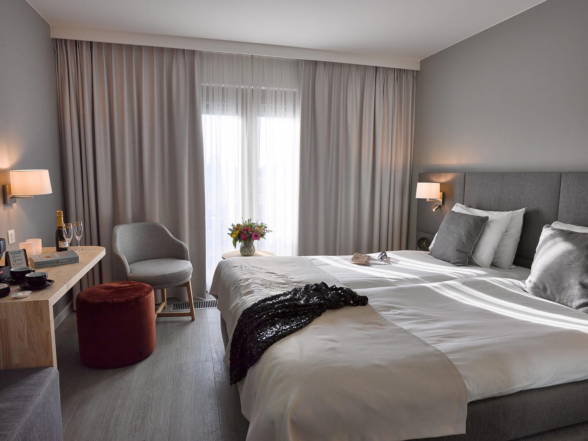 Arrangementen - Hotel De Kommel